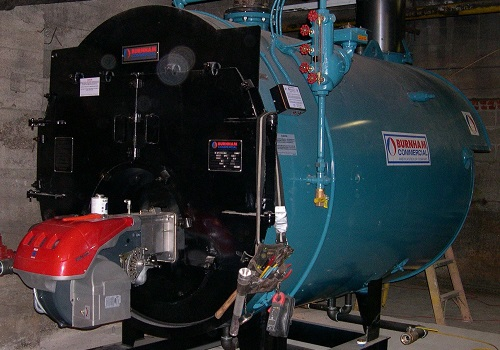 Combustion Equipment and Controls