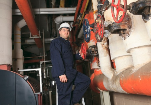 Commercial Boiler Service Illinois