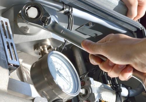 Commercial Boiler Repair Illinois