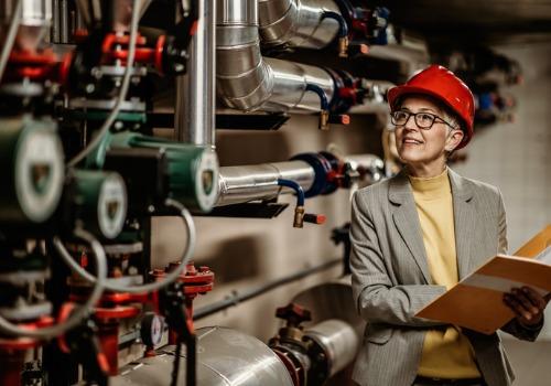 Commercial Boiler Inspection Illinois