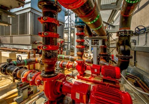 Commercial Boiler Repair IL