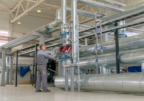 Commercial Heating Service IL