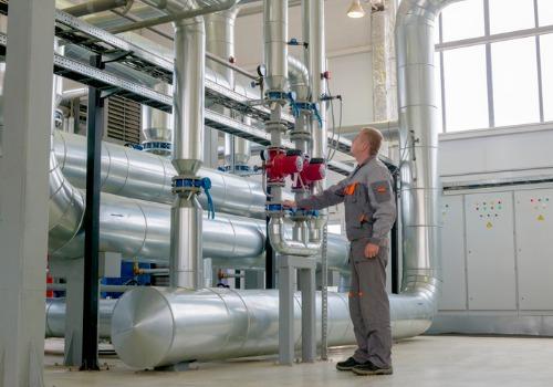 Commercial Boiler Service IL